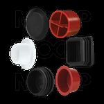 MOCAP - Plugs - Friction Fit