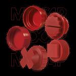 MOCAP - Plugs - Threaded