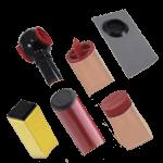 MOCAP - Plugs