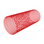 MOCAP - Protective Netting