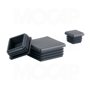 Plugs for Square Metric Tubes
