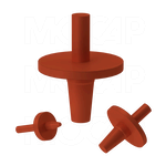 MOCAP - Silicone Washer Plugs