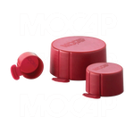 MOCAP - Tear Caps for Straight Threads