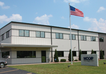 Manufacturing and Warehouse Facility, Farmington, MO USA